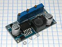 Импульсный стабилизатор тока и напряжения на LM2596