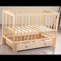 Кроватка Кузя