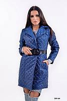 Женская стеганная куртка 550 кэт