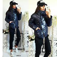Куртка женская зима 1043 ол