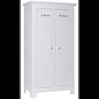 Шкаф 2 двери Pinio Barcelona 1002013