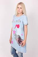 Модная женская туника, фото 1