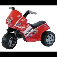 Мотоцикл Peg-Perego MINI DUCATI MD 0004