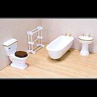 Мебель для ванной комнаты Melissa&Doug MD2584 Bathroom Furniture