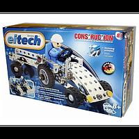 Трактор с прицепом Eitech C81