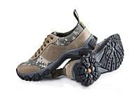 Тактическая обувь Армеец: размеры 40-45, натуральная кожа, вставки кордура, подошва резина