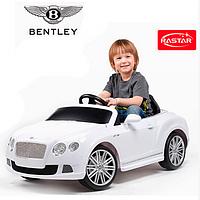 Электромобиль RASTAR Bentley GTC