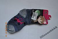 Носки детские демисезонные