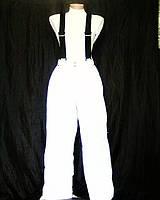 Горнолыжные брюки женские McKinley, ОП 82,90см.