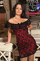 Платье ту9 (ГЛ)
