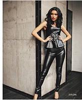 Женский модный костюм 119 (24)