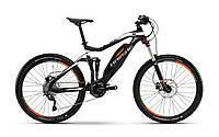 "Электровелосипед Haibike SDURO Trekking S RX 400Wh 28"" 2016"