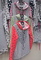 Модная пайта для девочки