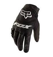 Велоперчатки FOX 360 целый палец (L)