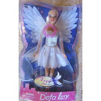 Кукла Defa Ангел со светом