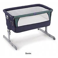 Детская кроватка Chicco Next to Me 2016