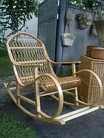 Кресло-качалка, лучший подарок на Новый год