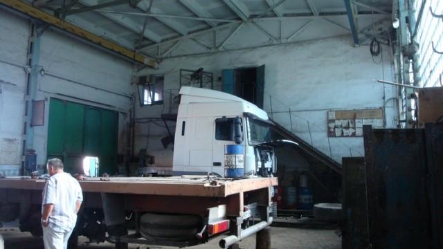 Продам базу в г. Одесса, Суворовский район, Известковая улица