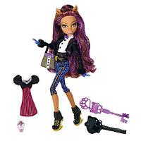 "Кукла Monster High Клодин Вульф (Clawdeen Wolf) из серии ""Мои мылые 16 сотен"""