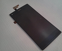 Дисплей  Thl W11 Touch screen+LCD (модуль)  в Украине !
