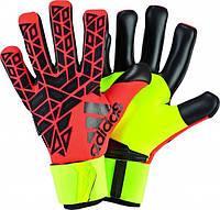 Вратарские перчатки Adidas ACE Trans Climawarm