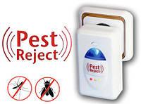 Пест Риджект – отпугиватель грызунов и насекомых