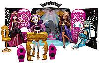 Кукла монстер хай Спектра Вонгдергейст серия 13 Желаний.