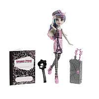 Кукла монстер хай Рошель Гойл из серии Париж Город Страхов - Скариж.