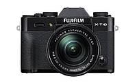 Фотокамера Fujifilm X-T10 + XC 16-50 f/3.5-5.6