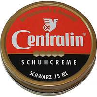 Крем для обуви в банке - Centralin Schuhcreme (черный) (Оригинал)