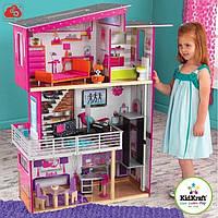 Кукольный домик KidKraft Luxury Dollhouse (65871)