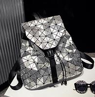 Рюкзак битое стекло