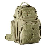 Рюкзак для туризма Caribee Ops pack 50 Olive Sand