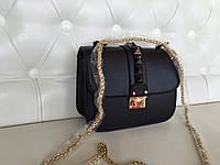 Яркая женская сумка из натуральной кожи от VALENTINO