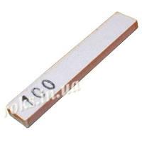 Брусок обдирочный 100 грит, 150х25х10 мм