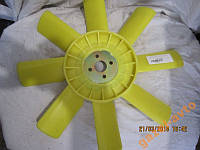 Вентилятор системы охлаждения Газель 8 лопаст
