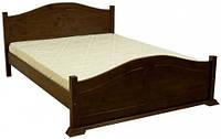 Кровать двуспальная Л-203