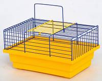 Клетка для грызунов малая!