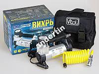 Автомобильный компрессор Вихрь-12170