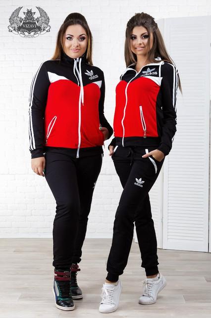 Спортивные костюмы женские опт и розница