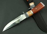 "Охотничий нож Columbia USA ""Topaz"" мини"
