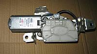 Привод заднего дворника, моторчик, распашонка Фиат Добло / Fiat Doblo 2008, 46816698, 64343019