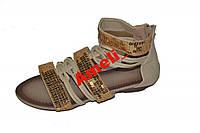 Босоножки сандали Angel silk - 45% с 38по 41  р