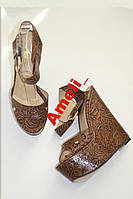 Fashion street in style Jeffrey Campbell  38-40 р.