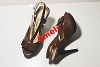 Босоножки сандалики fashion 35 размер цена закупки