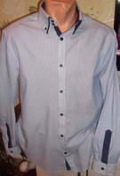 Стильная рубашка Cedar Wood State! Размер М. СТОК!