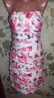 Фирменное платье H&M! Размер XS(6). Сток!