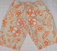 Мужские пляжные шорты! Размер L.