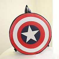 Круглый рюкзак America РМ6438