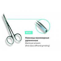 Ножницы маникюрные профессиональные SPL 9131 блистер